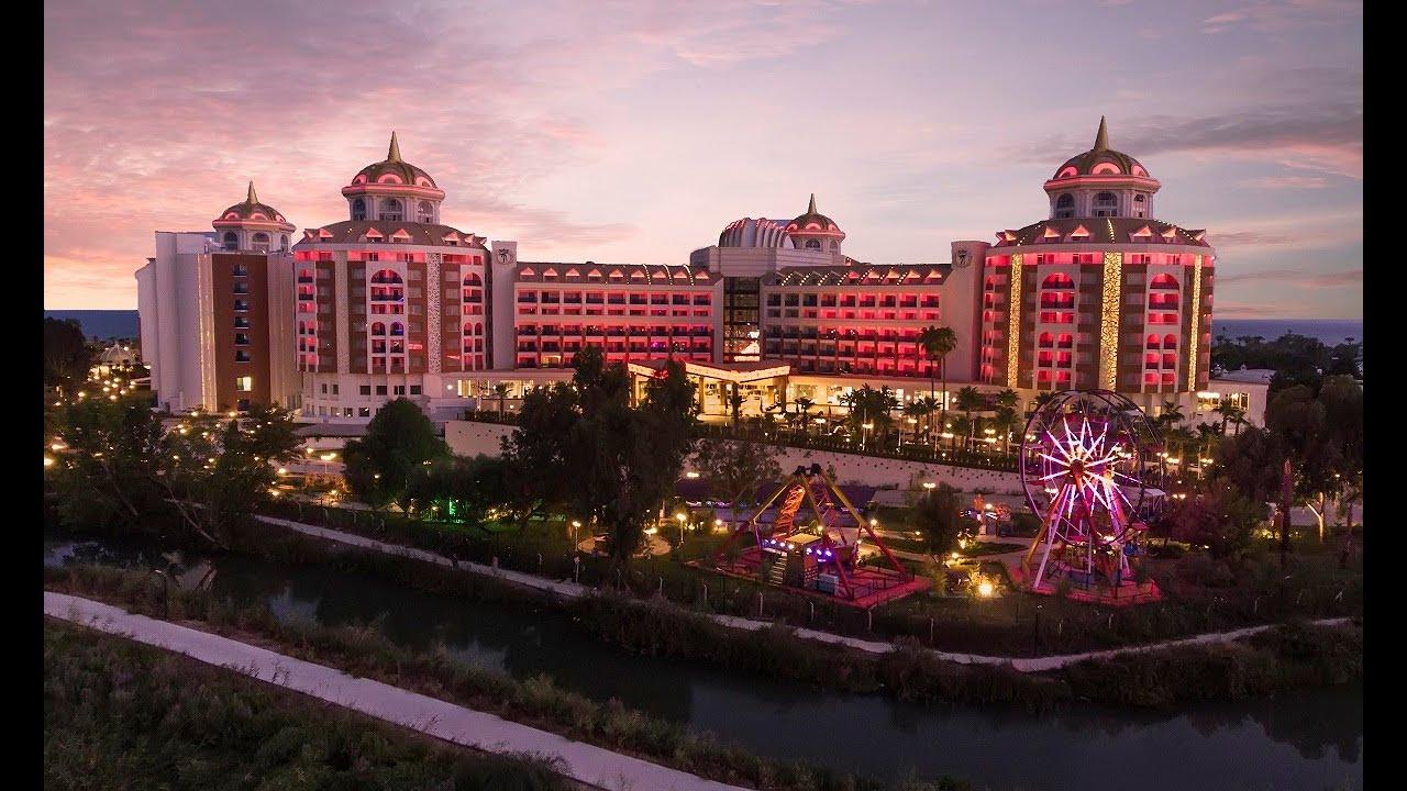 Delphin Be Grand Resort Turcia (3 / 26)