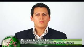 Daniel Leiva Bustios