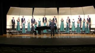 Walking on the Green Grass - Notre Dame Prep Chamber Choir