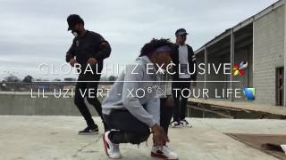 Lil Uzi Vert - XO TOUR Llif3 (Official Dance Video) [Got Deleted]