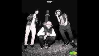 Flatbush Zombies - Drug Parade (Feat. Danny Brown) [Prod. By Erick Arc Elliott]