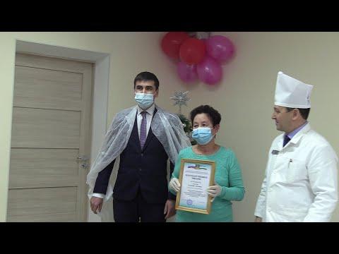 Новости Шаран ТВ от 8.01.2021 г.