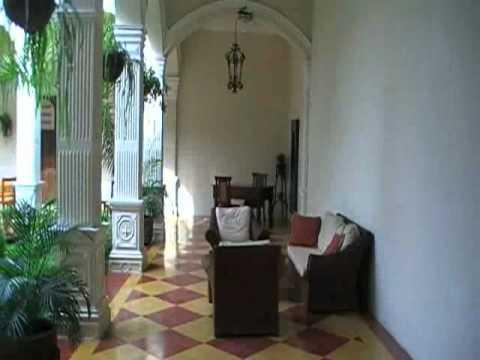 La Perla Hotel | Leon Nicaragua with Latin Odyssey