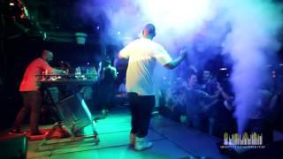 Green Gold Summer Fest 2013@Sasha Lopez ft. Ale Blake & Broono