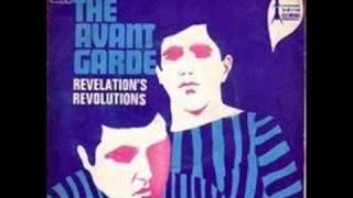 The Avant-Garde - Yellow Beads (1967)