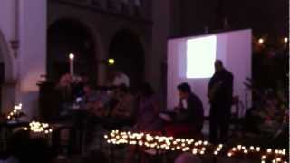 Easter at All Saints Episcopal Church Beverly Hills - That's the Power of Love