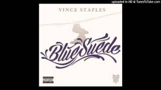 Vince Staples - Blue Suede