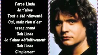 DANIEL BALAVOINE - LOVE LINDA