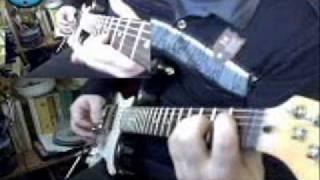 Nightwish-Creek Marys Blood (solo)