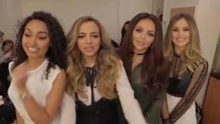 Boldog 5. születésnapot Little Mix! #5YearsOfLittleMix