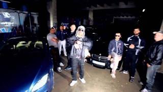 ECRIRE L'HISTOIRE - LIL'SAI Feat Le RAT LUCIANO & SOPRANO