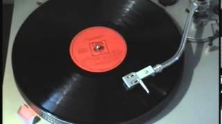 Simon and Garfunkel - The sound of silence (HQ, Vinyl)