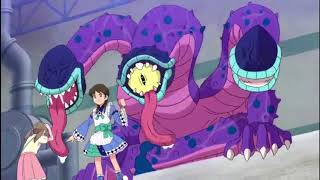 "Yo-kai Watch Shadowside: ""When Natsume Gets Angry...."""
