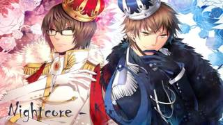 Nightcore - King (Ahzee)