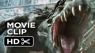 Seventh Son International Movie CLIP - Help Is Coming (2015) - Jeff Bridges Movie HD