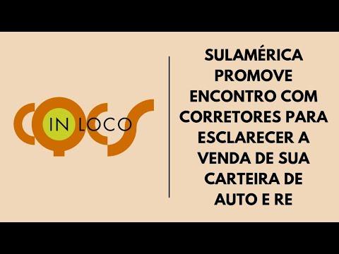 Imagem post: SulAmérica promove encontro com Corretores para esclarecer a venda de sua Carteira de Auto e RE