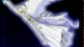 Mermaid Melody Princess and angel's song