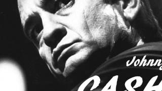 Johnny Cash- All Over Again