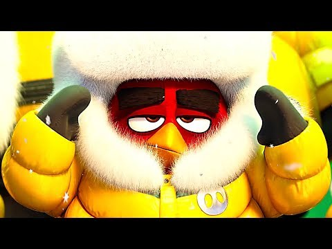 ANGRY BIRDS 2 Trailer (2019)