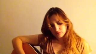 Last kiss cover - Patrícia Raposo