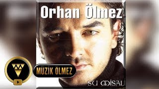 Orhan Ölmez - Tekrar (Official Audio)