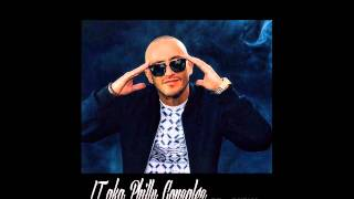 LT AKA PHILLY GONZALEZ - PALAVRA DE HONRA ft. BURNS