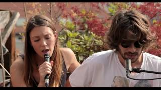 JEREMY WALCH - The Sun feat. Cécile (Baxter Dury Cover, Official Live)