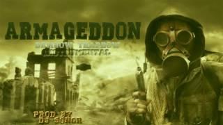 instrumental de dembow-trap-bow-armageddon-2018