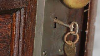 Seit 1939 hat noch niemand diese Tür geöffnet. 70 Jahre später waren alle verblüfft!
