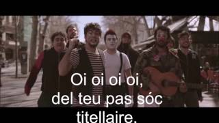 MUSIC DE CARRER- TXARANGO 3A3