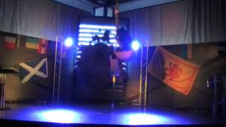 Pole Dance Елена Вайнтрауб  (Meg and Dia – Monster)