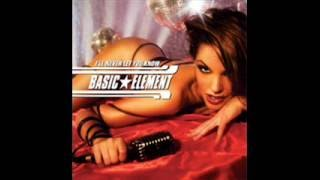 Basic Element-I'll never let you know