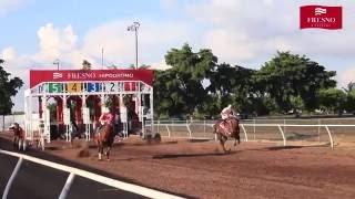 FRESNO - COMPADRE VS CHUPARROSA - 2 DE OCTUBRE 2016