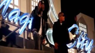 Future ft T.i Magic Remix Video Shoot