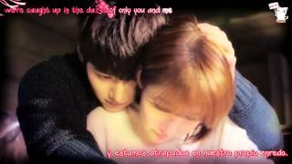 MV Ost H3aler - When You Hold Me Tight - Yael Meyer (Sub Español+Karaoke)