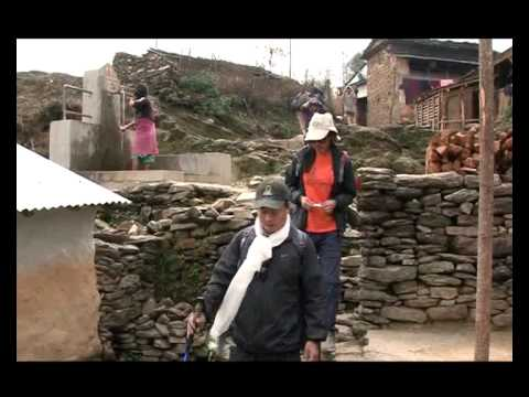 Destination Nepal(gorkha) -EPI 2 -3rd part