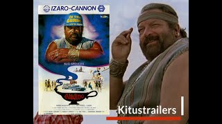 Aladino (con Bud Spencer) Trailer (Castellano)