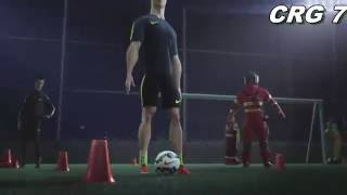Cristiano Ronaldo - Karol Conka Ft. Buraka Som Sistema - Bota