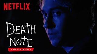 Death Note | Official Trailer [HD] | Netflix