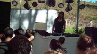 Myrah - Air Walker - Part II - Live @ Blowing Forest - Valongo