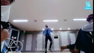 [ V X G-Dragon ] 개소리 (Bullshit)