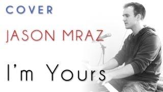 Jason Mraz - I'm Yours (piano cover)