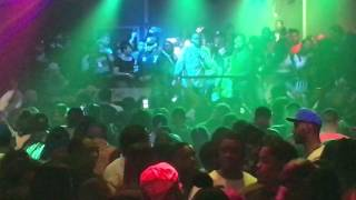 """DBo """"Reign"""" live at Limelight"""