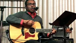 John Mark McMillan - King of My Heart cover feat. Stan Ayy (Musical Nite 2016)