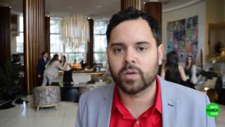 IMTC WORLD 2016: Interview - Doug Carrillo from Bitstop