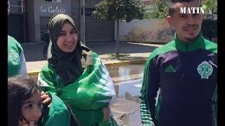 Derby casablancais : Les pronostics des supporters Rajaouis et Wydadis