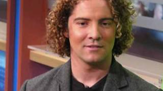 DAVID BISBAL TORRE DE BABEL Live Audio