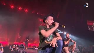 Bigflo et Oli offrent la recette de leur dernier concert à Toulouse au Secours populaire