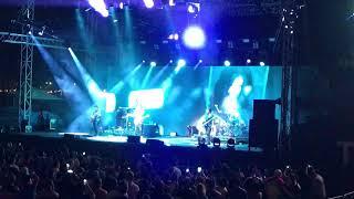 Juanes-fotografía live LA county fair(Pomona) Sep 3