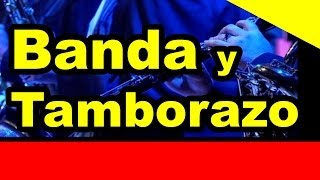 BANDA FRESA |  TONTERIAS (MUSICA BANDA)